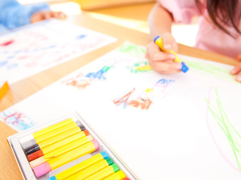 Child Care & Preschool Programs