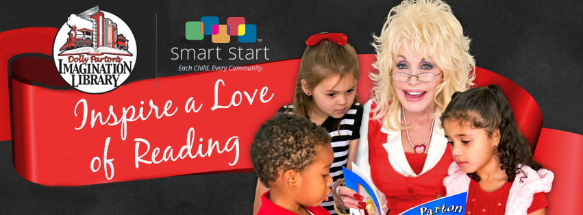 dolly reads to kids logos facebook