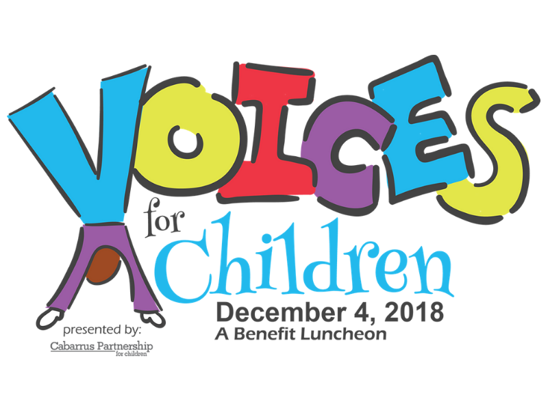 Voices for Children Luncheon
